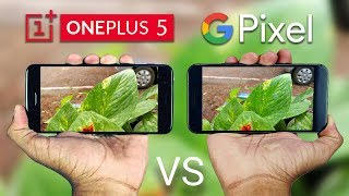 In this video we compare the front and rear cameras on the Google P...