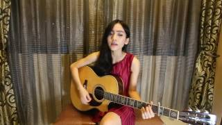 7 Days Crazy -ไม่ผิดหรอกเธอ | cover by Fai Tipsuda