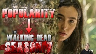 The Walking Dead's Popularity Declining & Being Investigated by Ofcom For Being Too Violent!