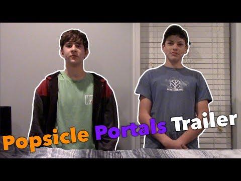 Popsicle Portals Trailer 2019