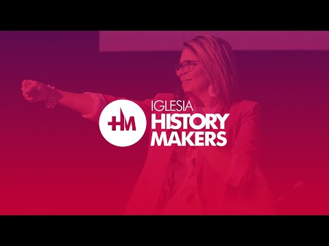 History Makers Church - May 20, 2018 Sunday Bilingual Service Live Stream