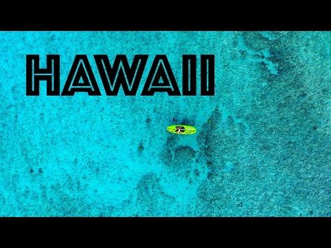 We moved to Hawaii!!!