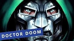 "DOCTOR DOOM FILM: Origin-Story des ""Fantastic Four""-Schurken erklärt"