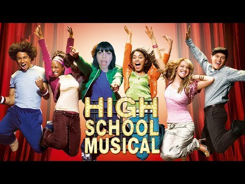 High School Musical es TÓXICO / GDR #3