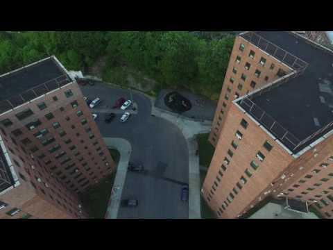 DJ R1 Yonkers My Hood