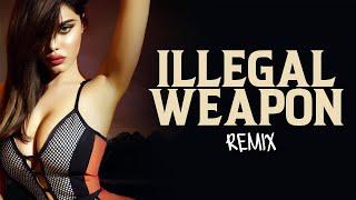 Illegal Weapon Remix DJ Syrah x DRI Jasmine Sandlas Ft Garry Sandhu Punjabi Remix Song