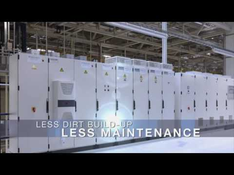 Rittal Industrial Climate Control Solutions