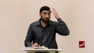 Purify Your Faith - Khutbah by Nouman Ali Khan