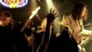 "Japanese QUEENSRYCHE tribute band: ""Jyotei Kocka"" plays ""Spreading The Disease"". クイーンズライチ カバーバンド 「女帝国家 -精神犯罪計画-」の ライブビデオ ..."