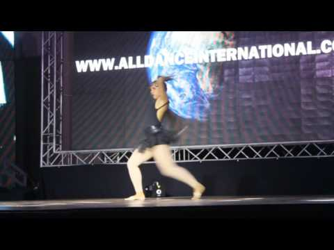 ALL DANCE PANAMA 2015 (dyoacademy)