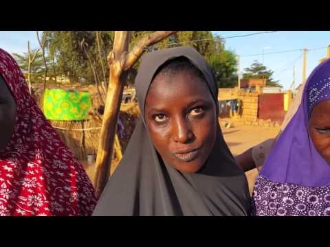 Together we are strong: Niger women's livestock cooperative (ANFED)