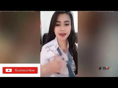Bigo Live SMA Brani Buka Bukaan