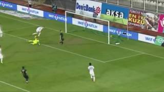 Fenerbahçe Akhisar 3-1 özet