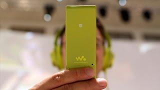 Sony Spins Off Walkman Into New Company
