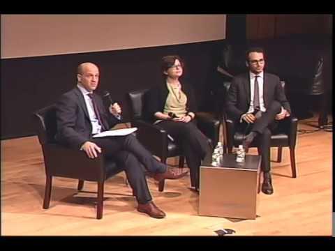 Film Discussion: Germans & Jews