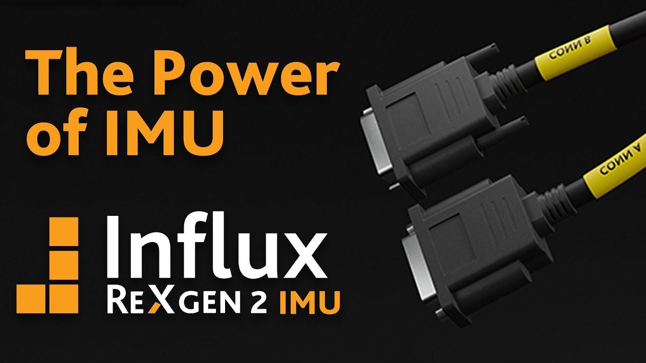 ReXgen 2 IMU in the Spotlight!