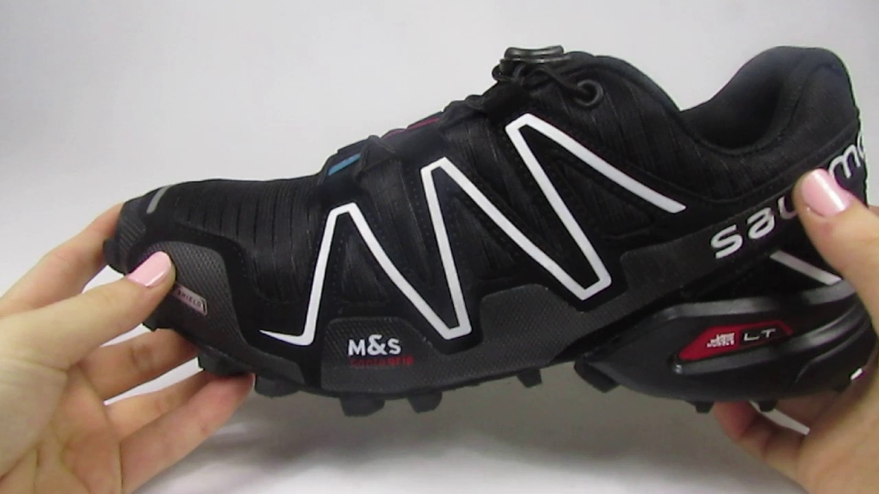 Results 1 24 of 24. Shop ebay for great deals on salomon women's speedcross 3 athletic shoes. You'll find new or used products in salomon women's.