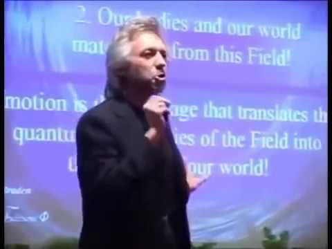 Power of Beliefs and Healing   Deep Truths with Gregg Braden