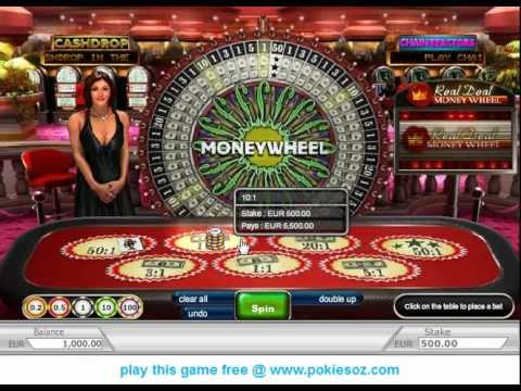 Big Cash Casino Online Spielen - 30+ Slots To Win Real Money Online