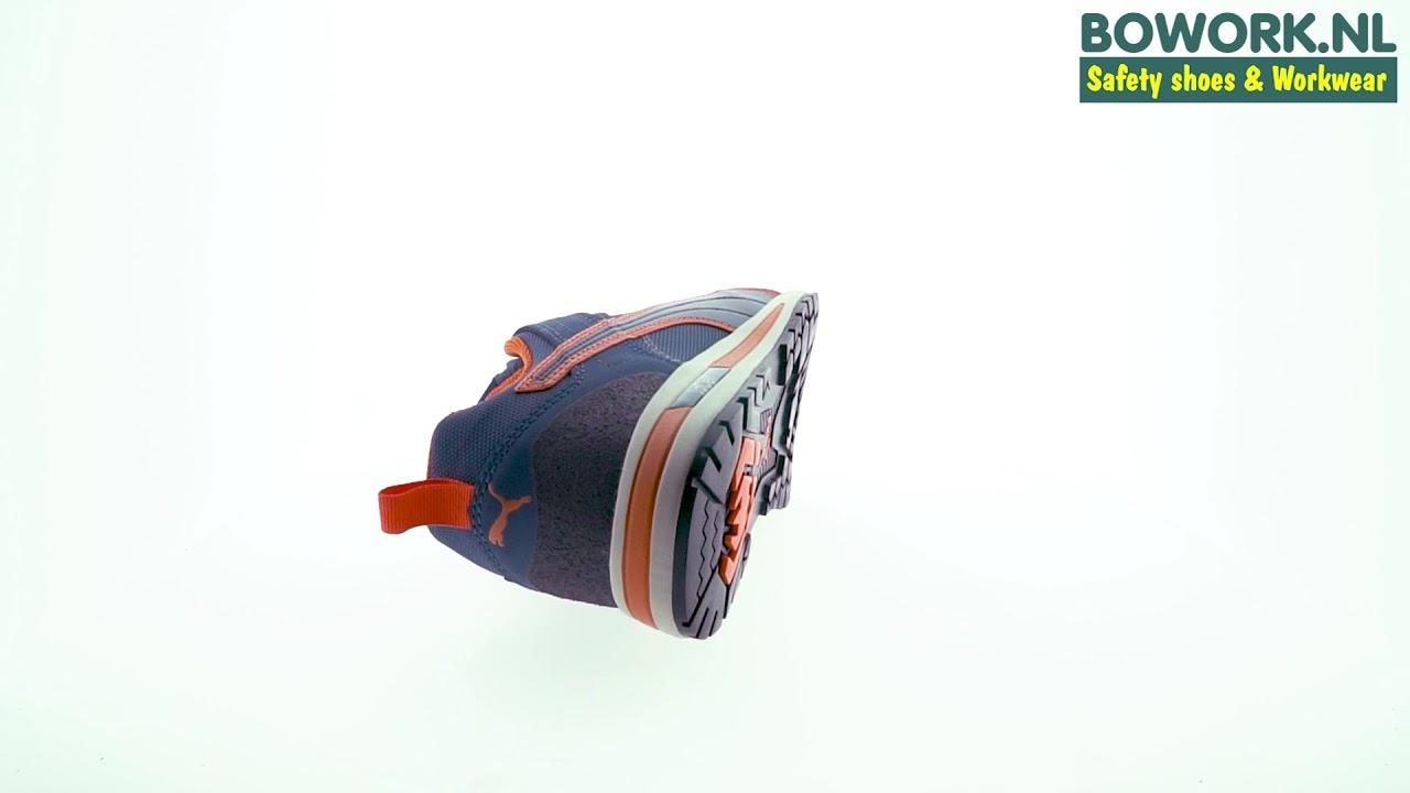 5ef114e1fd2 Werkschoenen Puma Crosstwist Low 64.310 S3 SRC | Bowork.nl
