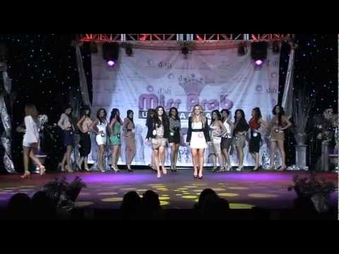 Miss Arab USA Pageant 2011 - Complete Show