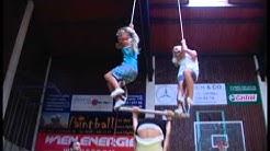 Zirkuscamp im Happyland