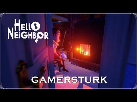 Hello Neighbor | KOMŞUMUN DEVASA BODRUMU [Türkçe] #54