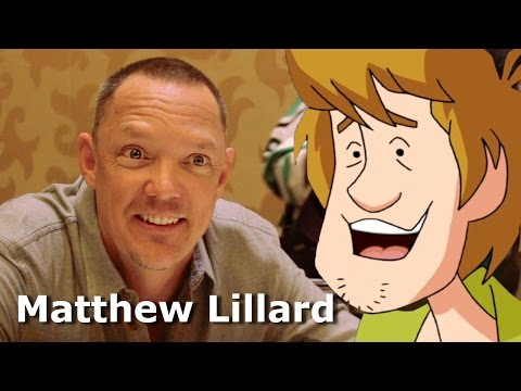 Matthew Lillard - Scooby-Doo Interview
