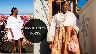 4 DAYS IN SEOUL, SOUTH KOREA | SOLO TRAVEL