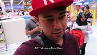 Video JANJI SUCI - Senangnya Rafathar Saat Belanja Mainan (15/7/18) Part 4 download MP3, 3GP, MP4, WEBM, AVI, FLV Juli 2018