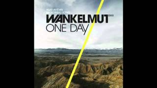 Asaf Avidan One Day (instrumental mix)