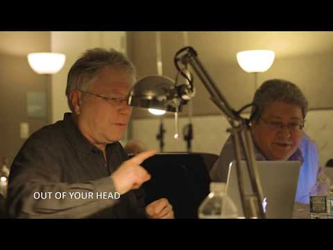 """Behind the Music of A Bronx Tale - """"Out of Your Head"""""""
