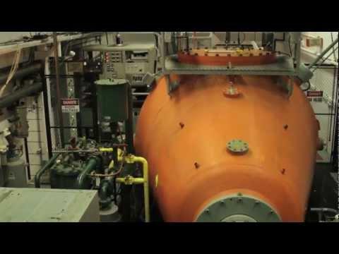 Particle Beams - Edwards Accelerator Lab Tour