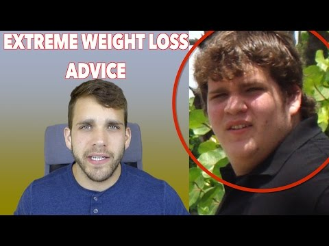 The Key To Losing Weight ✓