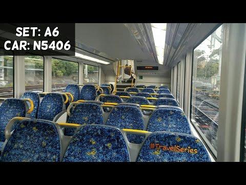 STV Travel Series Vlog 10: Strathfield To Macdonaldtown