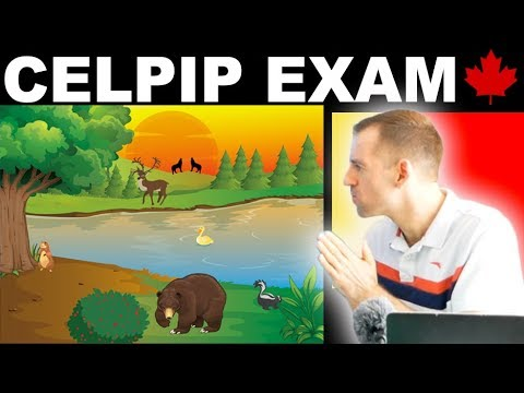 CELPIP Speaking Task 3 - TIPS!