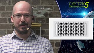 Apple Mac Pro Rack-Mountable Cheese Grater Now Available