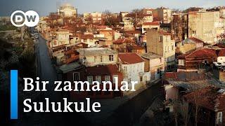 Sulukule'de artık yabancılar oturuyor - DW Türkçe