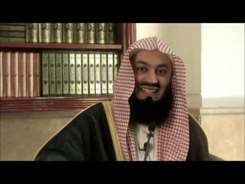 Family Ties - Mufti Menk Lecture - Have a Big Heart