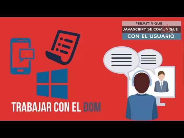 17.- Curso de JavaScript. Dialogar con el usuario.