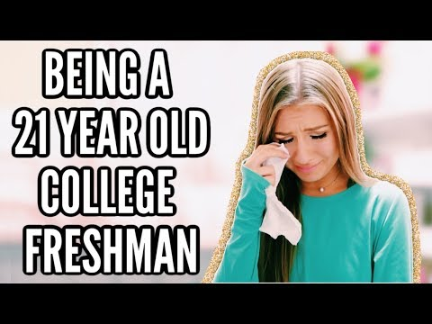 The Truth About Gap Years | Story Time / Q & A | University of Alabama