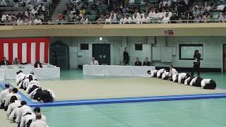Dojo Embu: IHI Aikikai - 57th All Japan Aikido Demonstration 2019