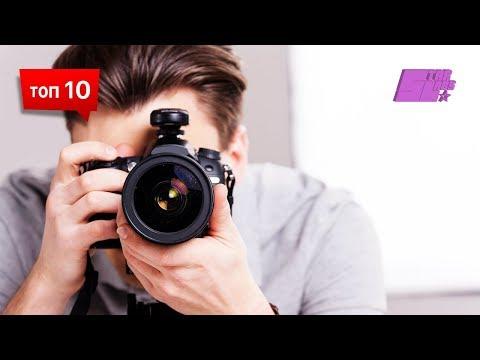 10 лучших фотографов в истории на данный момент