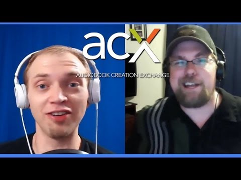 Making Audiobooks with ACX