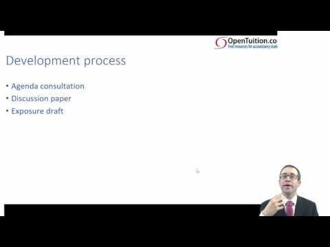 ACCA P2 Regulatory Framework