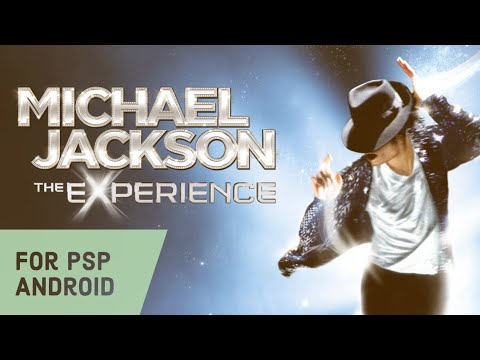 Michael Jackson The Experience GAMEPLAY FOR ANDROID !🎵🎵