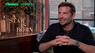 Bradley Cooper 'A Star Is Born' interview