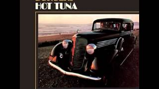 Hot Tuna - Burgers - Side 2 Track 3 - Ode for Billy Dean