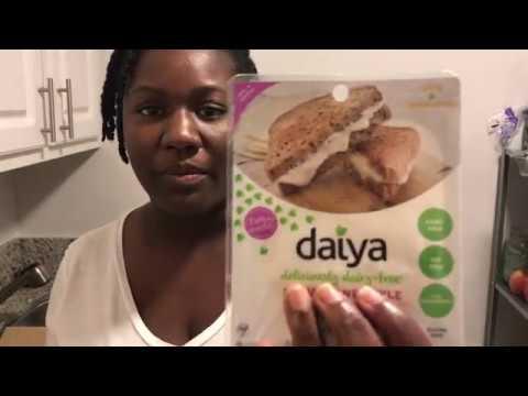 Vegan Slice Cheese Comparison! Daiya, Follow Your Heart, Field Roast CHAO