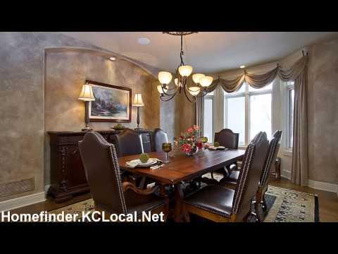 Luxurious Mansions near KC